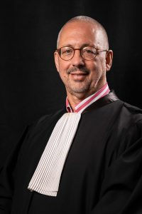 Luc Vanaverbeke