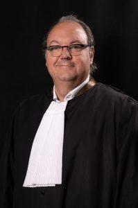 Pro-Stafhouder: Patrick A. Dillen