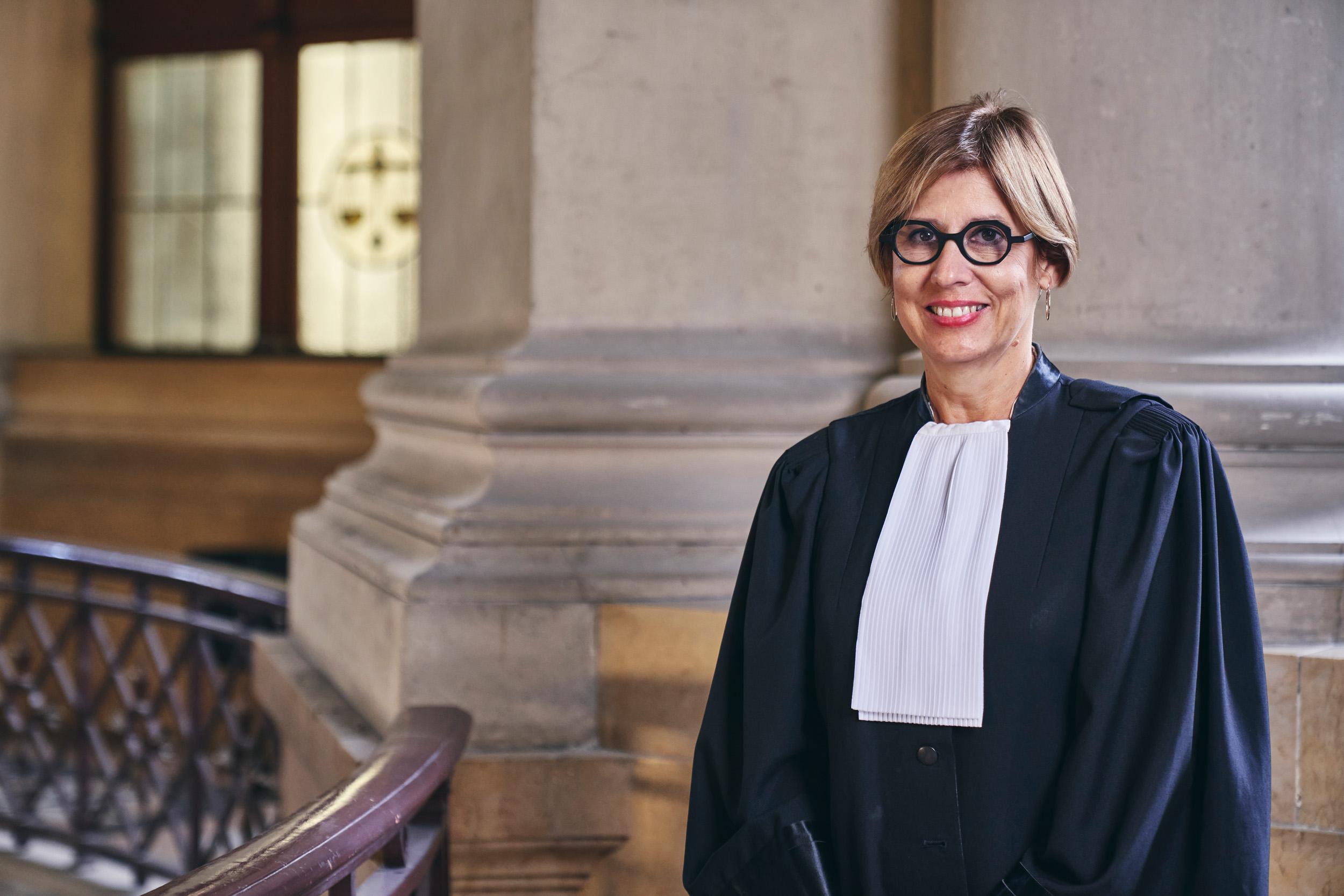 Anneleen Van Hout